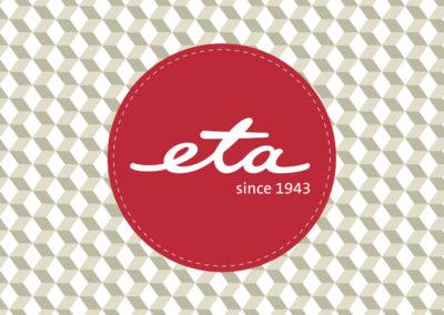 Eta 75. výročí
