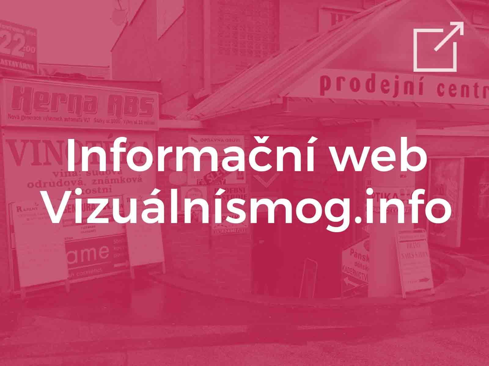 Vizuálnísmog.info